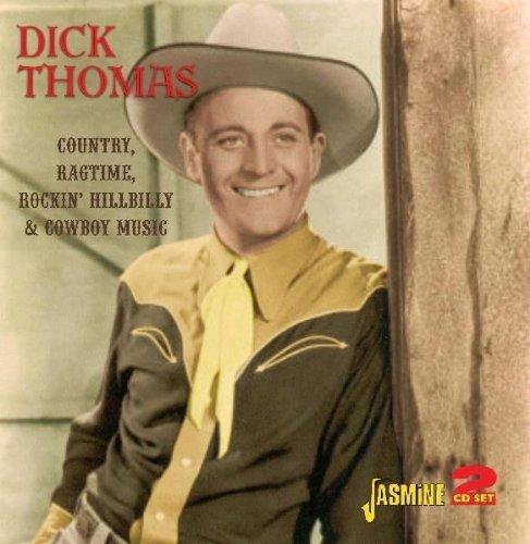 Country, Ragtime, Rockin' Hillbilly & Cowboy Music [ORIGINAL RECORDINGS REMASTERED] 2CD SET