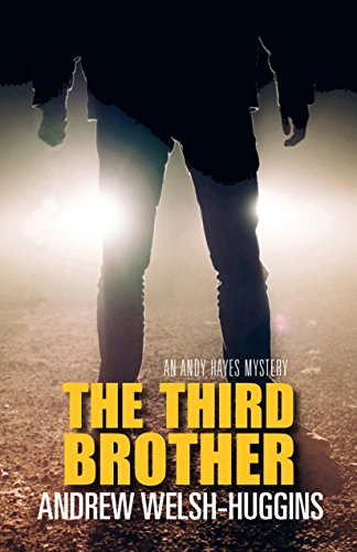 - The Third Brother: An Andy Hayes Mystery (Andy Hayes Mysteries)