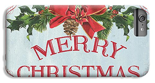 Swag Holiday Card (iPhone 8 Plus Slim Case