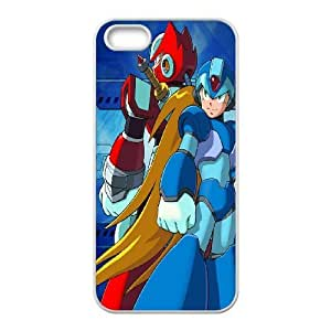Generic Case Capcom Mega Man For iPhone 5, 5S 667F658557