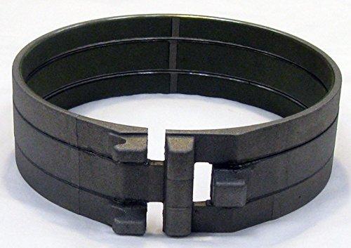 Aluminum Powerglide Transmission High Energy Carbon Band 1962-1973