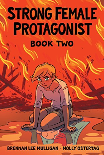 Strong Female Protagonist Book Two ()