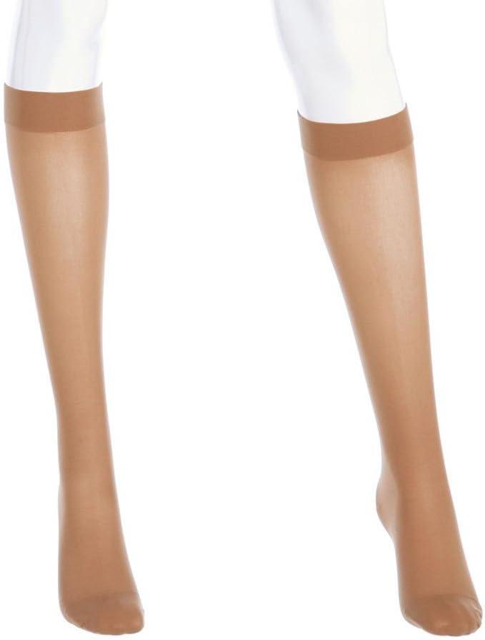 30-40 mmHg medi Assure Calf High Compression Stockings Closed Toe