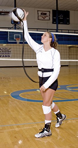 Tandem Sport Volleyball Pal - Volleyball Warm Up Training Aid