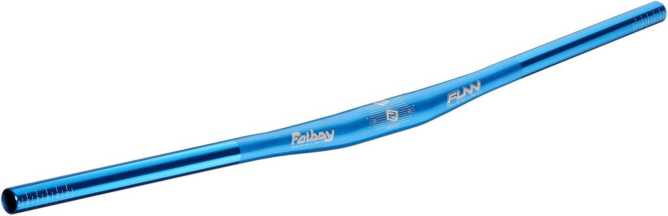 Fatboy Handlebar Heat Treated 7075 Alloy /Ø31.8mm, 810mm Width