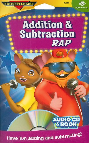 Addition & Subtraction Rap (Rock 'n Learn)