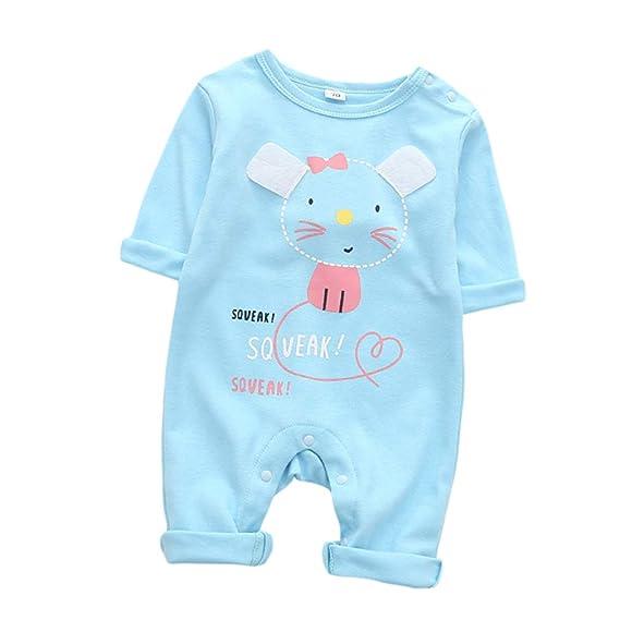 Articles pour bébé Bébé Fille Nouveau-Né Lot de Sleepsuit T-shirt et body Ensembles pour fille de 0 à 24 mois