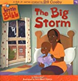 img - for The Big Storm (Little Bill) book / textbook / text book