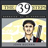 Bargain Audio Book - The 39 Steps