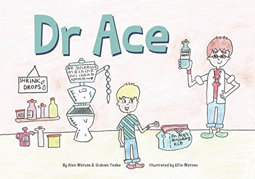 Download Dr Ace pdf epub