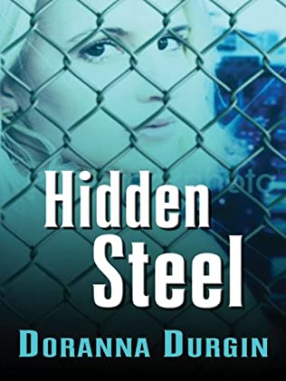book cover of Hidden Steel