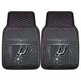 FANMATS NBA San Antonio Spurs Vinyl Heavy Duty