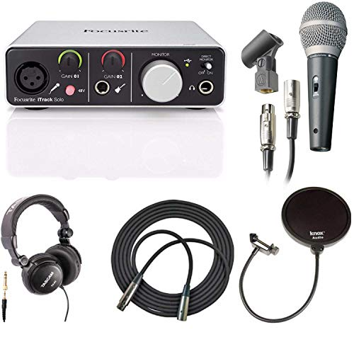 How To Buy The Best Focusrite Device Link Cable Ysol Info