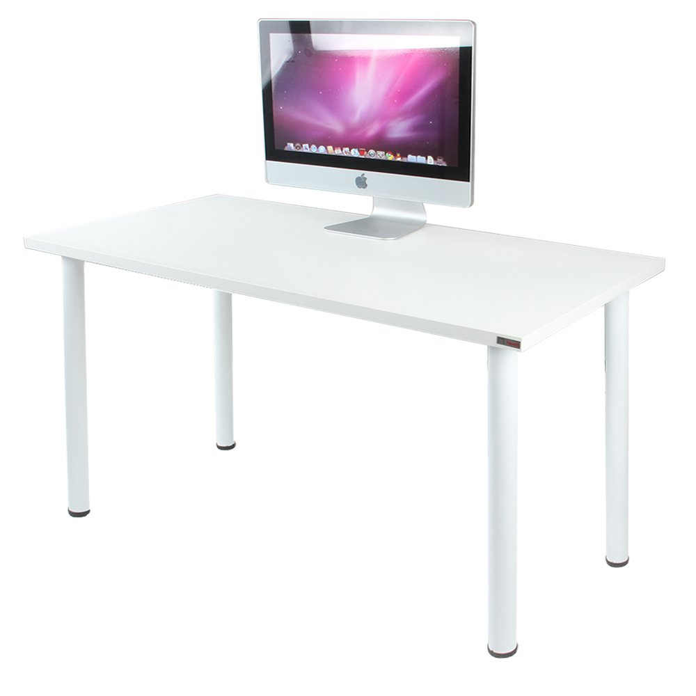 Need Computer Desk 47'' Computer Table Writing Desk Workstation Office Desk, AC1DW-120
