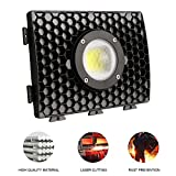 50W LED Flood Lights, Waterproof IP67 Projector Lights,5500LM Super Bright Security Lights for Unlimited Splicing Without Accessories, Garden/Yard/Lawn/Patio/Porch Light