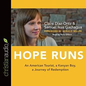 Hope Runs Audiobook