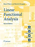 img - for Linear Functional Analysis (Springer Undergraduate Mathematics Series) book / textbook / text book
