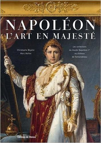 Napoleon L'art majesté