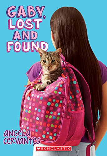 Gaby, Lost and Found: A Wish Novel