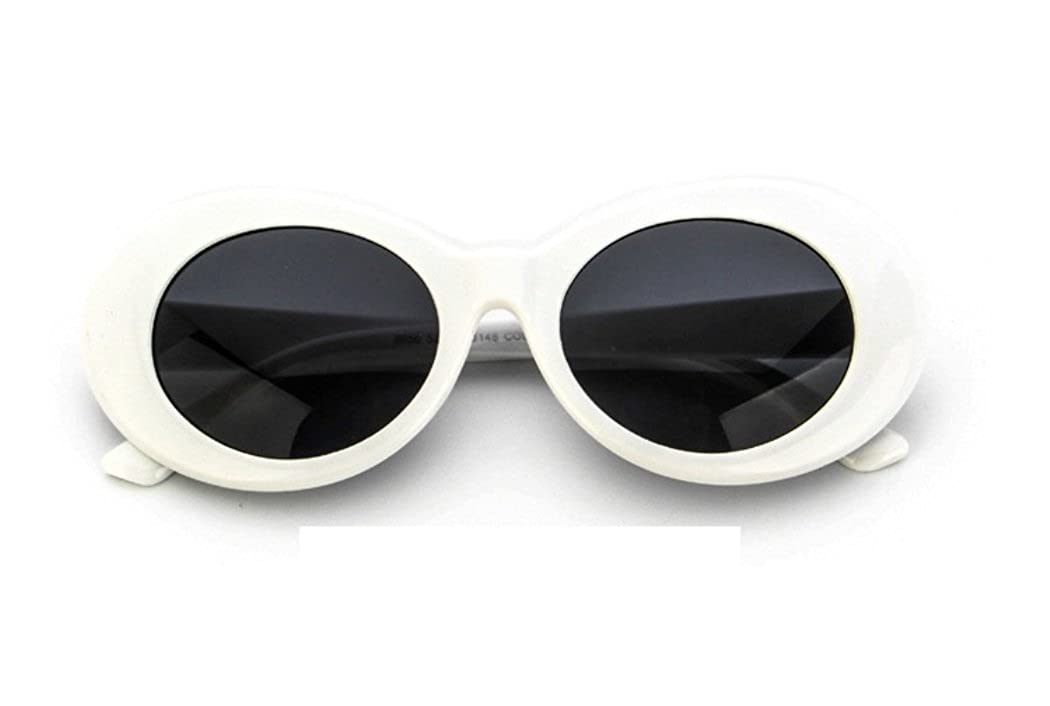 ef6034a486 Hipster Fashion Small Metal Round Circle Ozzy Elton Color Tint Lennon Style  Sunglasses Green ) MLC ...