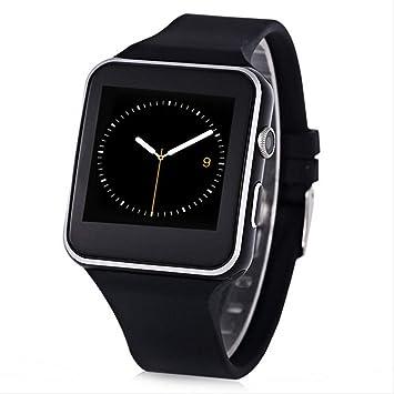 FFHJHJ Reloj Inteligente smartwatch para Hombres X6 PK Y1 AN1 A1 ...