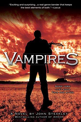 Vampire Ideas (Vampires)