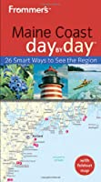 Frommer's Maine Coast Day by Day Front Cover