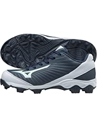 Kids' 9-Spike Advanced Franchise 9 Molded Youth Cleat-Low Baseball Shoe
