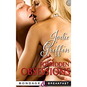 Forbidden Obsessions Audiobook