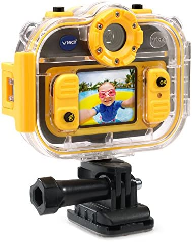 VTech Kidizoom Action Cam 180 Frustration Free Packaging