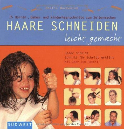 Selber Haare Schneiden Maschine Anleitung Tipps