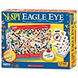 I Spy Eagle Eye Game by Not Available (2013-01-02)