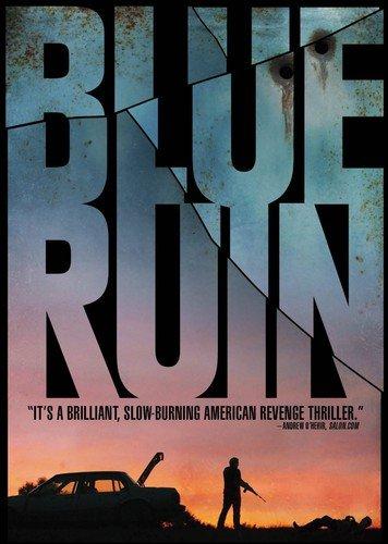 DVD : Blue Ruin (DVD)