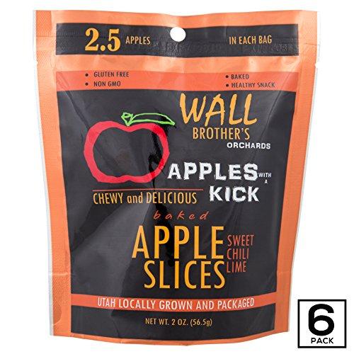 freeze dried appl - 5