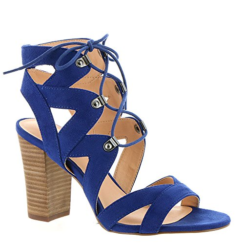 Sandales US XOXO Bleu Frauen Pour Femme UqxdZw