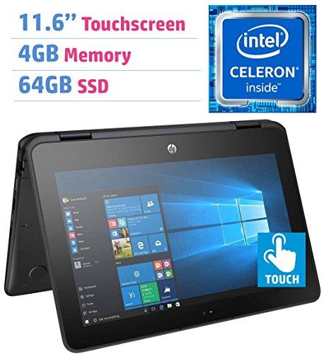 HP X360 ProBook 11.6 2-in-1 Touchscreen (HP ProBook x360 11.6)