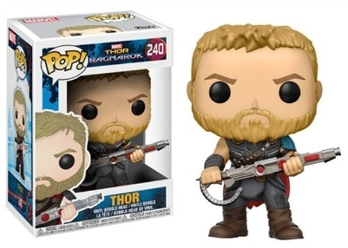 Pop! Marvel: Thor Ragnarok - Thor Gladiator Suit ()