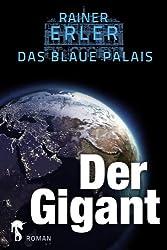 Das Blaue Palais 5: Der Gigant