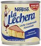 La Lechera Sweetened Condensed Milk, 14 Oz