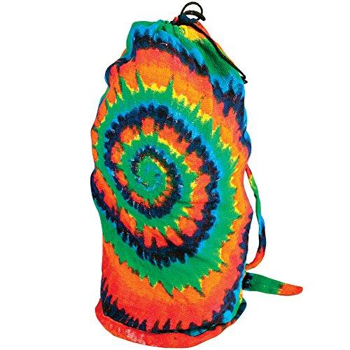 Ramatex International Tie Dye Beach Bag 25