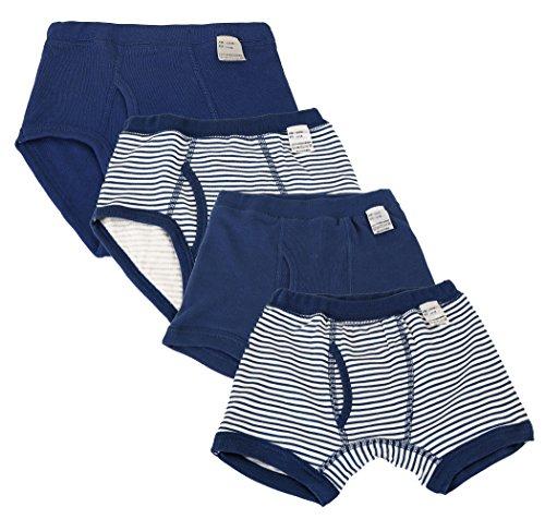 JN LULU Toddler Cotton Underwear