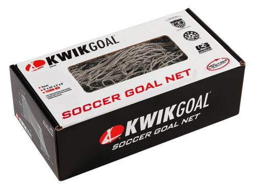 Kwik Goal 3mm Soccer Net in Box by Kwik Goal