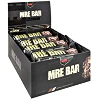 Redcon1 MRE Bar - Meal Replacement Bar (1 Box / 12 Bars) (chocolate)