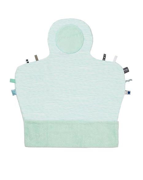 Snoozebaby 636 - Colchones y mantas para cambiador, unisex
