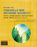 Guide to Firewalls and Network Security 9781435420168
