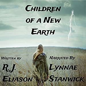 Children of a New Earth Audiobook