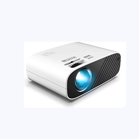 Ai LIFE Proyector Mini proyector de películas con Brillo ...