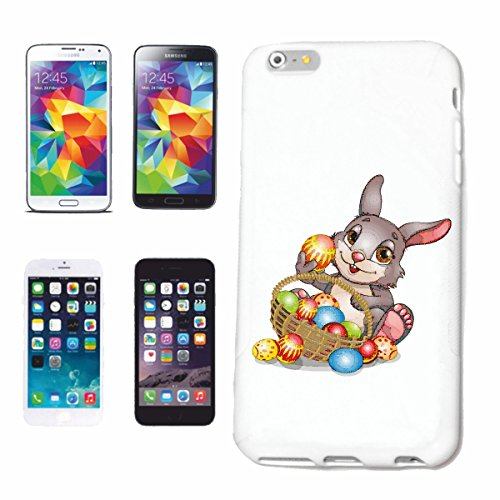 caja del teléfono iPhone 7S CONEJITO con huevo de Pascua del conejito del bebé Whitsun VIDA DE MANERA STREETWEAR HIPHOP SALSA LEGENDARIO Caso duro de la cubierta Teléfono Cubiertas cubierta para el