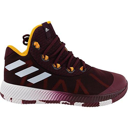 Adidas Sm Energi Bounce Bb Mm Maroon uXWazQg5