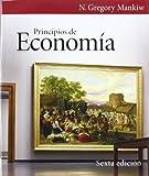 Principios de economía 6ª edición (Economia (paraninfo))